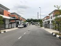 Semi D For Sale at Kota Warisan, Sepang