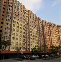 Property for Auction at Taman Desaminium