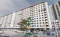 Property for Auction at Ria Apartment