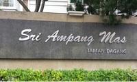 Condo For Sale at Sri Ampang Mas, Ampang
