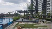Property for Rent at Oasis Condominium