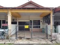 Terrace House For Sale at Sungai Soi Jaya, Kuantan