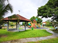 Terrace House For Sale at Taman Bukit Tiram, Ulu Tiram
