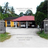 Property for Sale at Kampung Raja