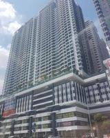 Property for Auction at KL Traders Square