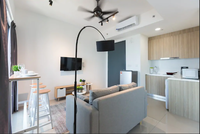 Apartment For Sale at Xiamen University, Sepang