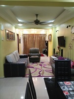 Apartment For Rent at Taman Pusat Kepong, Kepong