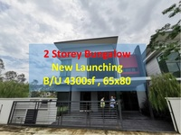 New Launch Property at Bandar Nusa Rhu
