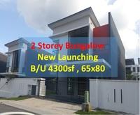 New Launch Property at Bukit Jelutong