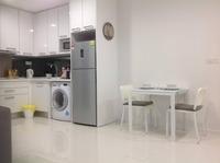 Condo For Rent at Mercu Summer Suites, KLCC