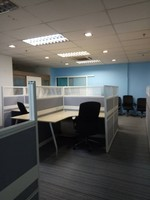 Office For Rent at Metropolitan Square, Damansara Perdana