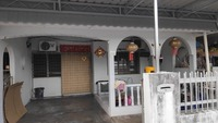 Terrace House For Auction at Taman Seri Indah, Alor Setar