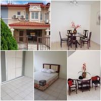Property for Rent at Taman Putra Prima