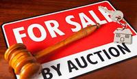 Property for Auction at Cheras Utama Apartment