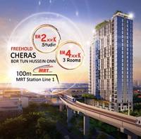 Property for Sale at The Netizen