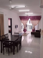 Property for Rent at Salak South Garden