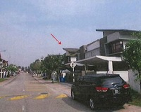 Property for Auction at Cahaya Alam