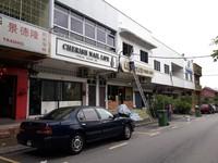 Shop Office For Rent at Taman OUG, Old Klang Road