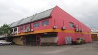 Property for Rent at Taman Perindustrian Kinrara