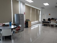 Semi-D Warehouse For Rent at Taman Mas Sepang, Puchong