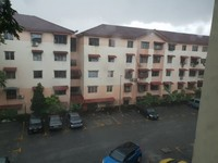 Property for Sale at Apartment Indah Jaya