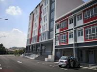 Property for Auction at Salak Perdana