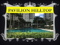 Property for Rent at Pavilion Hilltop