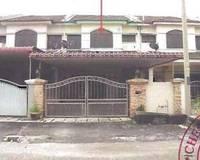 Property for Auction at Taman Perpaduan Jaya