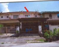 Property for Auction at Taman Puncak Jelapang Maju