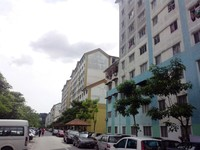 Property for Sale at Enggang Apartment