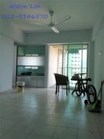 Property for Sale at Desa Baiduri Apartment