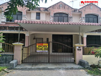 Property for Sale at Taman Pinji Perdana