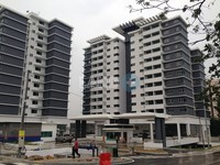 Property for Rent at Kiara Residence