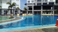 Serviced Residence For Sale at Symphony Heights, Batu Caves
