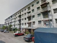 Property for Auction at Palma Apartment