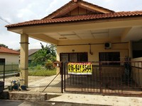 Property for Rent at Perkampungan Seri Damai Perdana