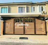 Property for Sale at Taman Sungai Dua Utama