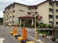 Property for Rent at Indah 1 Apartment @ Taman Taming Indah