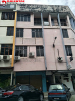 Property for Rent at Medan Istana