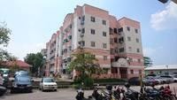 Property for Rent at Pangsapuri Mutiara Subang