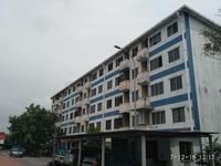Property for Auction at Apartment Seri Bakawali