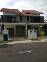 Property for Rent at Perjiranan 15