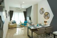 Property for Sale at Razak City Residences