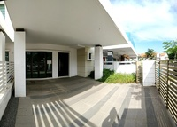 Terrace House For Sale at Pentas, Alam Impian