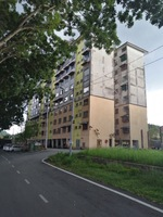 Property for Sale at Apartment Impian Indah