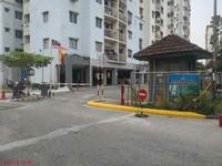 Property for Auction at Desa Perangsang Apartments (Block F & G)