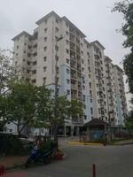 Apartment For Auction at Desa Perangsang Apartments (Block F & G), Petaling Jaya
