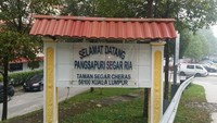 Property for Rent at Pangsapuri Segar Ria