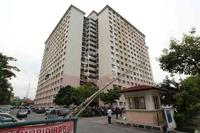 Property for Rent at Cendana Apartment