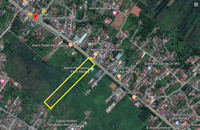 Agriculture Land For Sale at Alai, Melaka